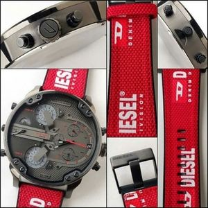 Men Diesel Watch